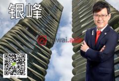 新加坡中星加坡新加坡的房产,银峰,编号37144520
