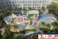 泰国曼谷的房产,编号38481499