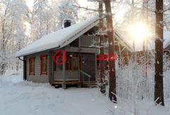 芬兰Savonlinna的乡郊地产,编号36241515