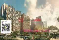 新加坡中星加坡新加坡的房产,滨海湾金融中心金沙旁,编号31997514
