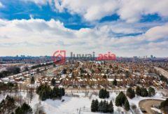 加拿大安大略省多伦多的房产,编号22689304