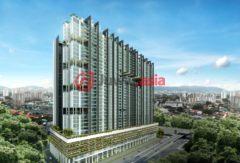 马来西亚吉隆坡的房产,klcc,编号38559311