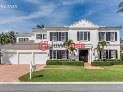 居外网在售美国戴尔雷海滩6卧7卫的房产USD 6,200,000