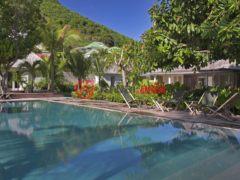 圣巴泰勒米岛6卧6卫的房产