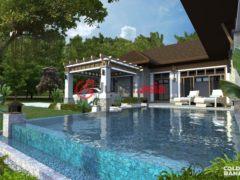 泰国华欣3卧2卫的房产
