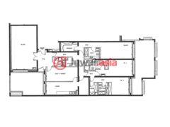 居外网在售摩纳哥摩納哥城3卧2卫的房产
