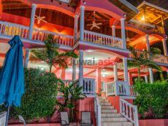 居外网在售洪都拉斯Roatán6卧6卫的房产USD 1,115,000