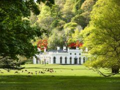 居外网在售爱尔兰Roundwood7卧5卫的房产总占地20234300平方米EUR 28,000,000