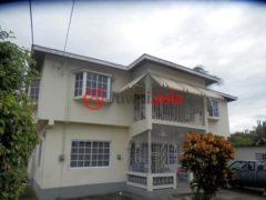 居外网在售牙买加梅彭7卧4卫的房产USD 170,367