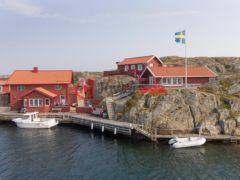 瑞典Gullholmen4卧的房产