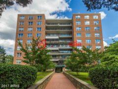 美国华盛顿哥伦比亚特区3卧3卫的房产