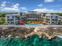 居外网在售开曼群岛乔治城的房产USD 1,495,000