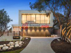澳洲5卧5卫的房产