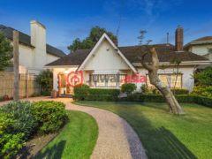 澳洲房产房价_维多利亚州房产房价_居外网在售澳洲5卧3卫的房产