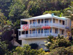 英属维尔京群岛3卧3卫的房产
