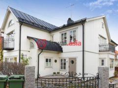 居外网在售瑞典7卧的房产总占地29平方米SEK 19,850,000