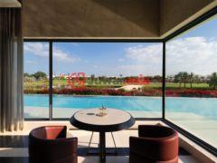 居外网在售阿联酋迪拜6卧8卫的房产总占地3252平方米AED 98,000,000