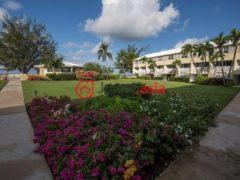 居外网在售开曼群岛West Bay2卧2卫的房产总占地116平方米