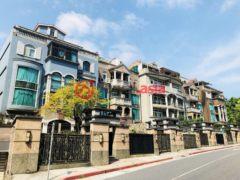 居外网在售中国台湾6卧的房产TWD 158,800,000