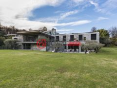 居外网在售瑞士Sorengo的房产总占地4846平方米