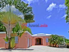 居外网在售美属维京群岛克里斯琴斯特德的房产USD 795,000