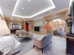 居外网在售俄罗斯2卧3卫的房产RUB 112,000,000