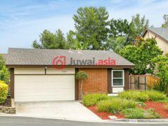 美国房产房价_加州房产房价_卡尔斯巴德房产房价_居外网在售美国卡尔斯巴德2卧2卫的房产总占地120平方米USD 630,000