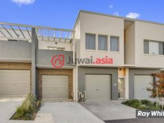 澳洲1卧1卫的房产