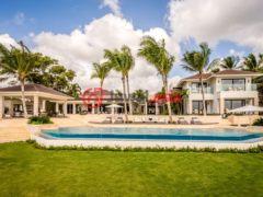 多明尼加6卧6卫的房产