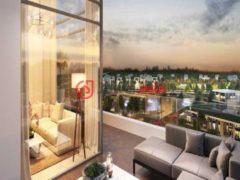 居外网在售埃及3卧3卫的房产总占地251平方米USD 170,341