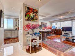 居外网在售加拿大蒙特利尔2卧2卫的房产总占地123平方米CAD 560,000