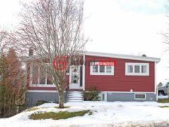 加拿大圣约翰斯5卧2卫的房产