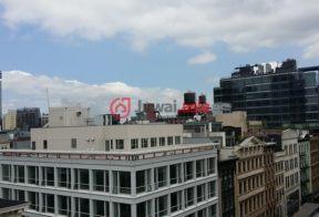 居外网在售美国曼哈顿USD 5,750,000总占地465平方米的商业地产