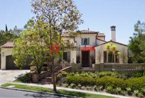 居外网在售美国4卧4卫原装保留的房产总占地1115平方米USD 3,888,000