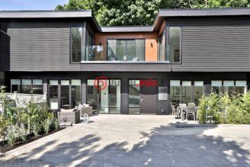 居外网在售加拿大2卧3卫新房的房产总占地465平方米CAD 3,250,000