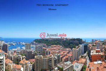 居外网在售摩纳哥蒙特卡洛2卧2卫的房产总占地215平方米EUR 8,000,000