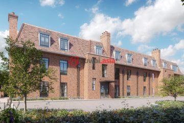 英国房产房价_英格兰房产房价_伦敦房产房价_居外网在售英国的新建物业GBP 995,000起