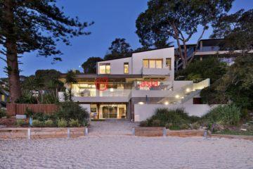 澳洲房产房价_新南威尔士州房产房价_悉尼房产房价_居外网在售澳洲悉尼4卧4卫的房产总占地651平方米