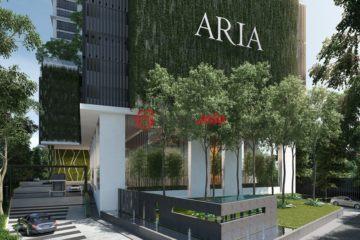 居外网在售马来西亚3卧3卫新房的房产总占地7689平方米MYR 1,486,888