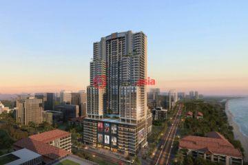 柬埔寨Krong Preah Seihanu1卧1卫新开发的房产