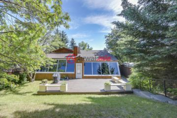 加拿大房产房价_阿尔伯塔房产房价_卡尔加里房产房价_居外网在售加拿大卡尔加里3卧3卫局部整修过的房产总占地650平方米CAD 788,314