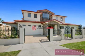 居外网在售澳大利亚5卧3卫新房的房产总占地960平方米