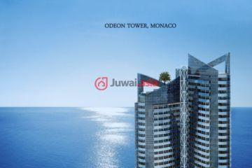 居外网在售摩纳哥蒙特卡洛3卧3卫的房产总占地213平方米EUR 20,200,000