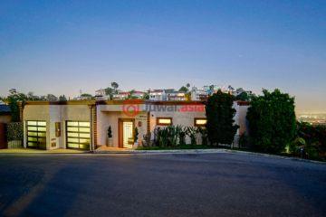 居外网在售美国4卧5卫新房的房产总占地599平方米USD 2,295,000
