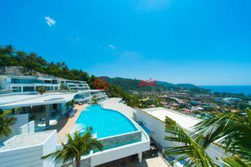 泰国卡图2卧2卫新房的房产
