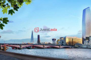 英国房产房价_英格兰房产房价_伦敦房产房价_居外网在售英国伦敦1卧1卫的房产总占地58平方米GBP 1,295,000