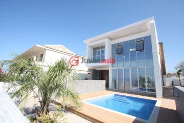 塞浦路斯帕福斯4卧5卫的房产