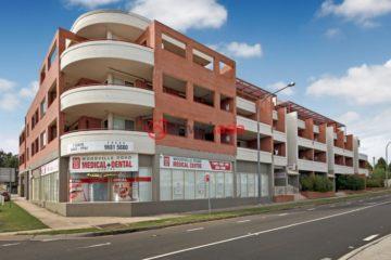 居外网在售澳大利亚悉尼AUD 3,000,000总占地318平方米的商业地产