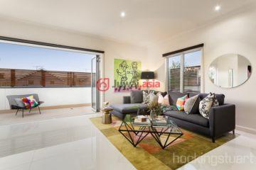 澳洲墨尔本4卧2卫的房产