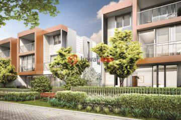 居外网在售U乐国际娱乐3卧新开发的新建房产总占地250平方米